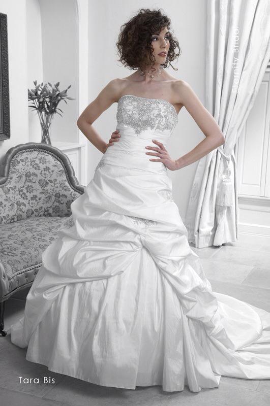 Svadobné šaty Tara Bis od Emil Halahija