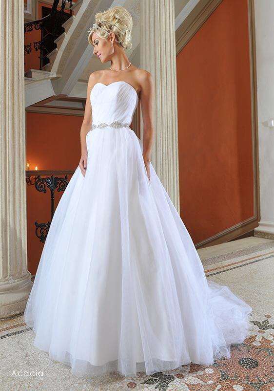 Svadobné šaty Acacia od San Patrick