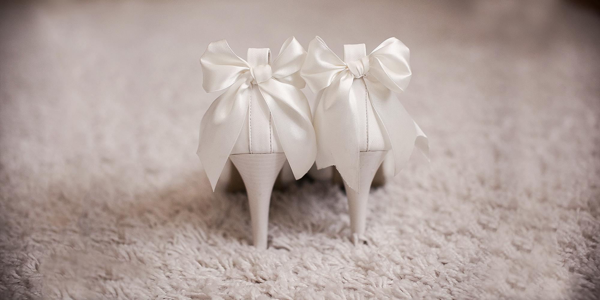d27c60e083 Svadobné topánky značky Witt